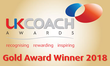 Online Portal Wins at UK Coach Awards