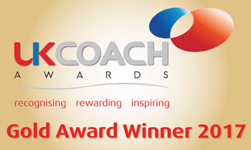 Double Win at UK Coach Awards
